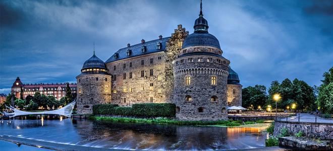 Чего ожидать от поездки в Швецию?
