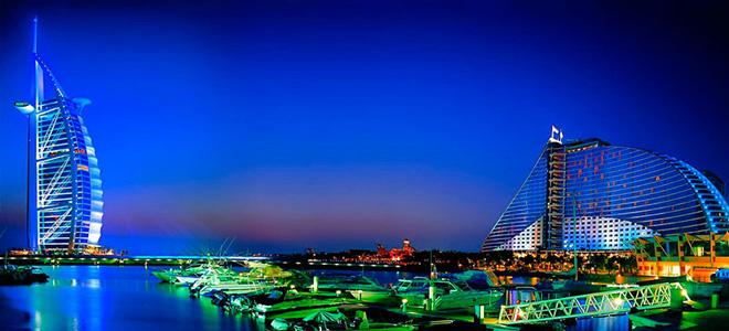 Отель Burj Al Arab Jumeirah – будьте выше суеты и статусов