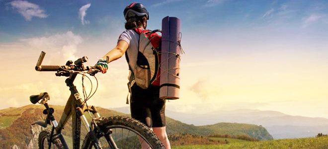 Товары для активного отдыха и спорта