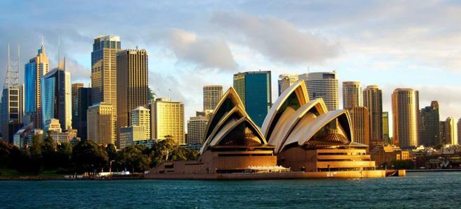 Австралия: далекая и неизвестная