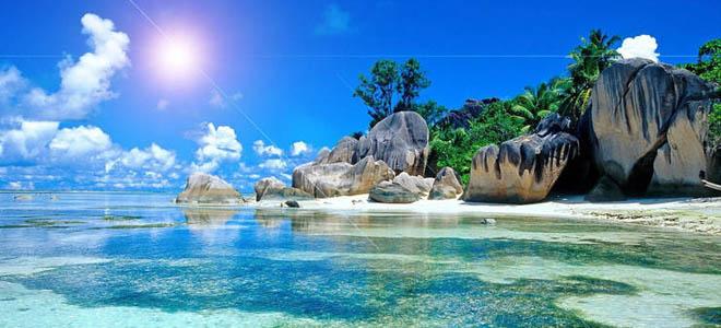 Шри-Ланка: отдых и достопримечательности