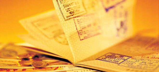 Индия: необходимые документы для оформления визы