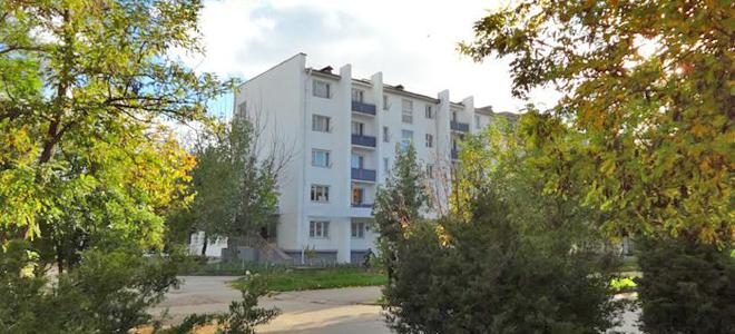 Мини-отель «Апогей» — доступное размещение в центре Евпатории