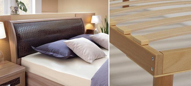 Хорошая кровать – основа комфортного сна и уюта