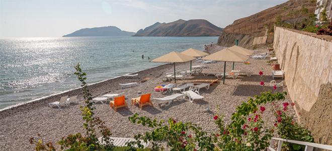 Отдых в Крыму незабываем