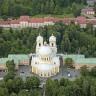 Александро-Невская Лавра, СПб