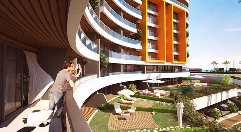 Турция: отдых и покупка жилья