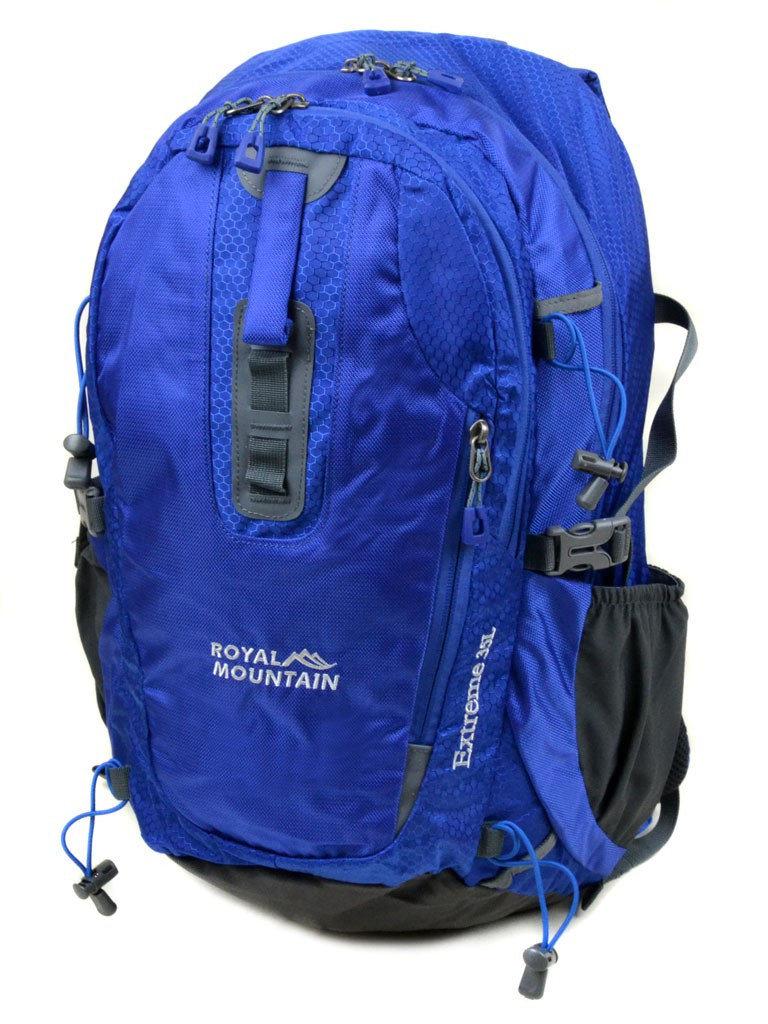 Рюкзак туристический, нейлон